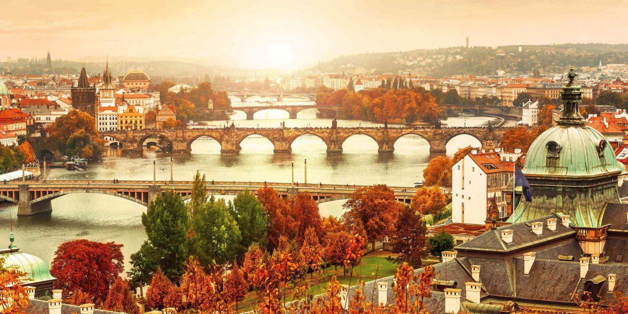 Inspiración Praga