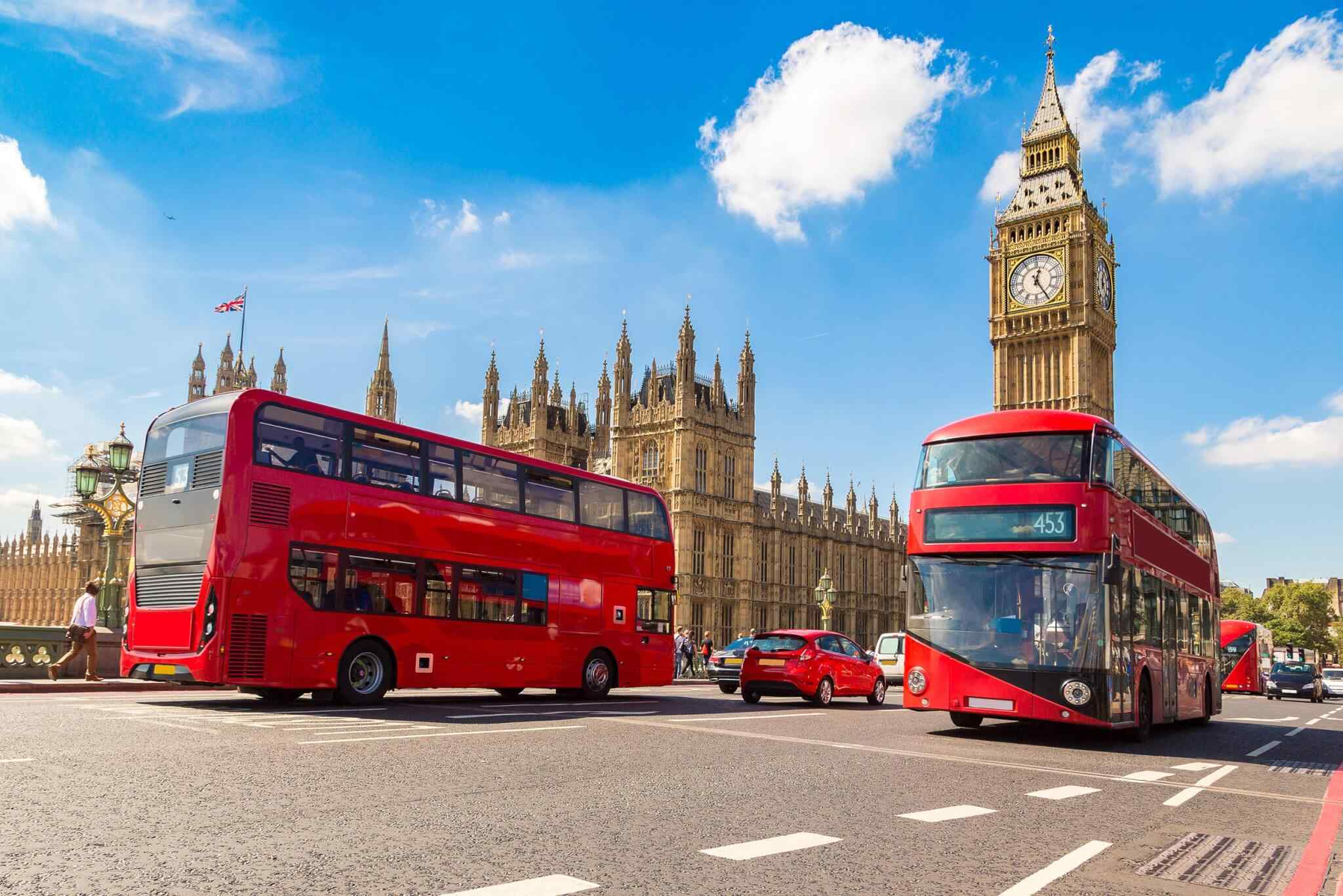 Londres By TGT