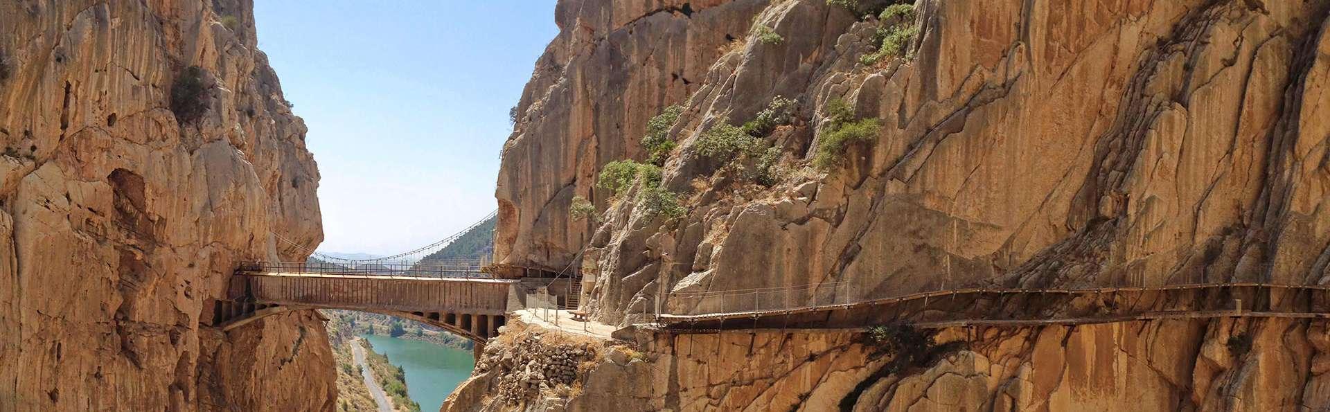 Caminito del Rey Travel Granada Tour
