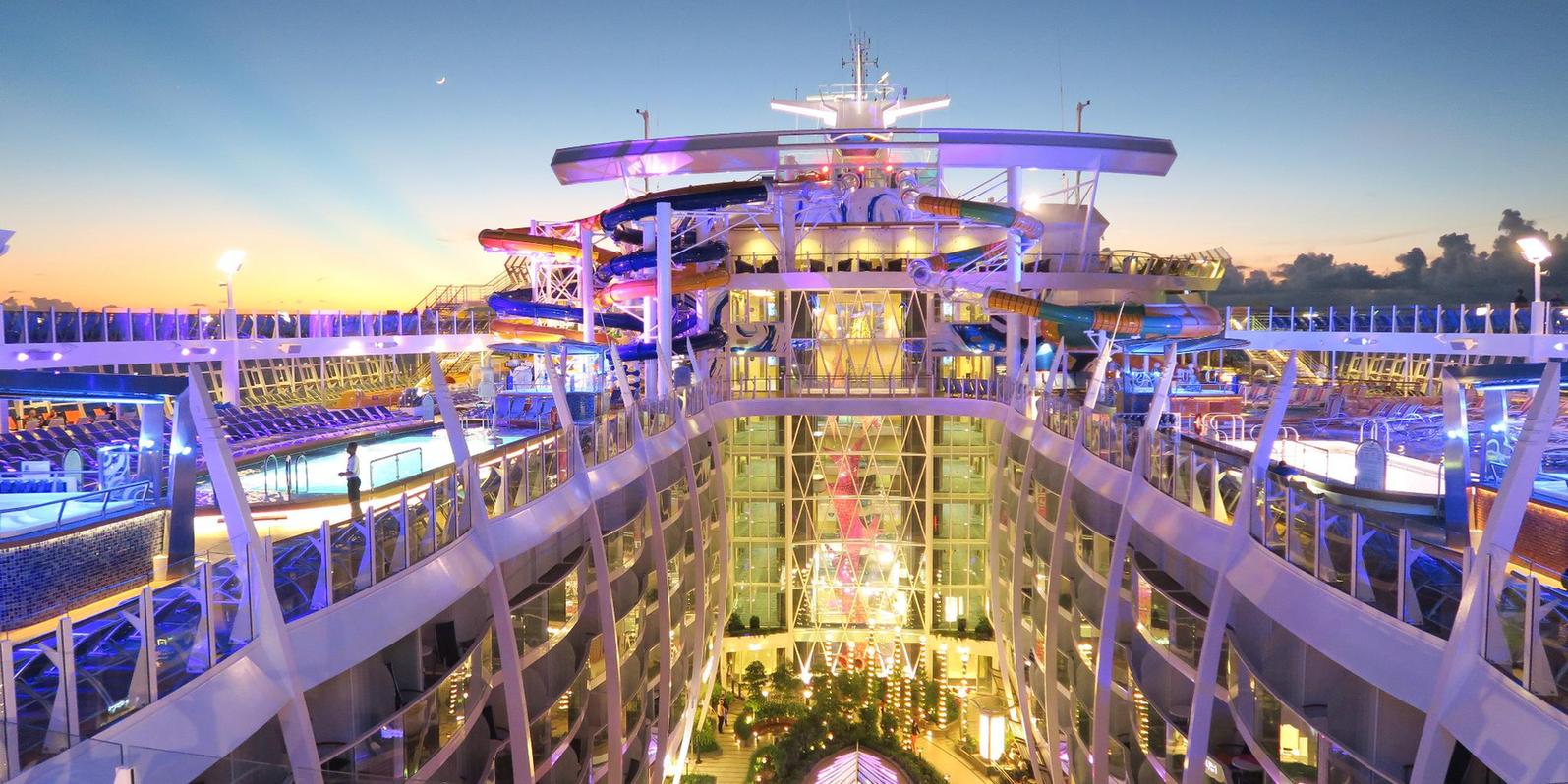 Cruceros Travel Granada Tour