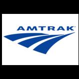 Tren Amtrak TGT