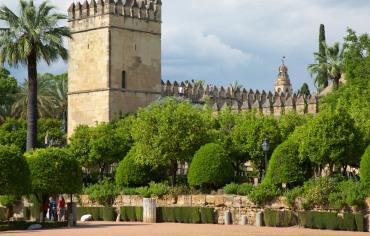 Alcázar de los Reyes TGT