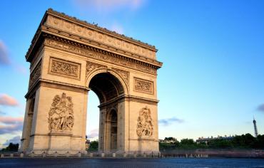 Arco de Triunfo TGT