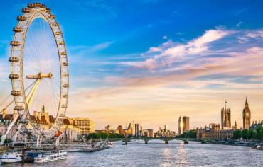 London Eye TGT