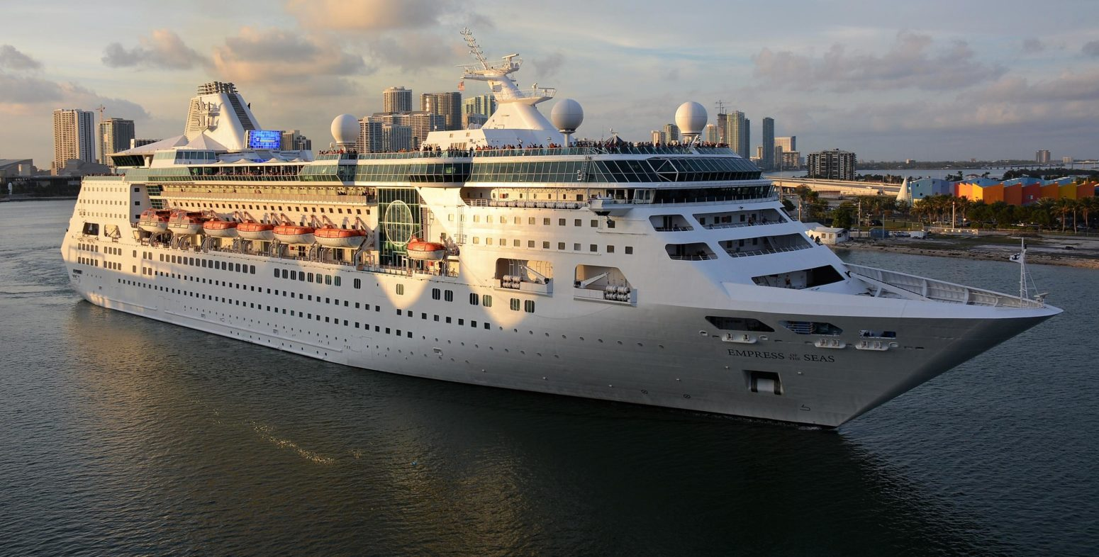 Celebrity TGT Cruceros