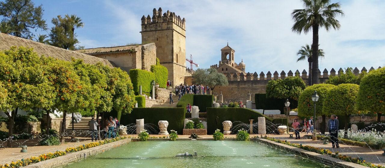 Alcázar de los Reyes