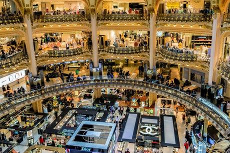 Comercio París Mogar