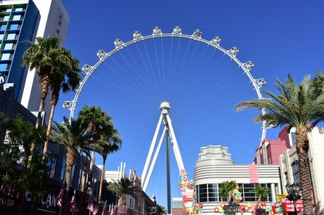 Noria Las Vegas