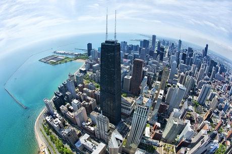 Observatorio Chicago