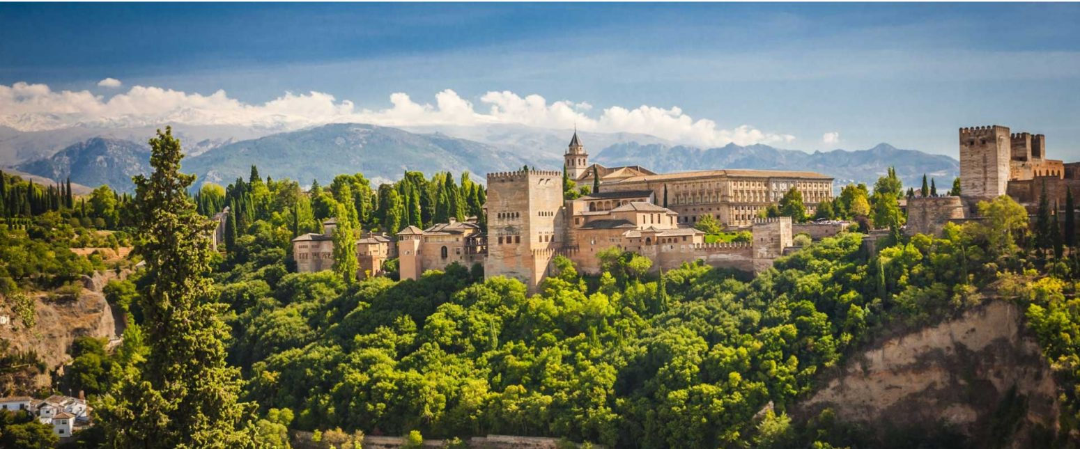 Alhambra de Granada Travel Granada Tour